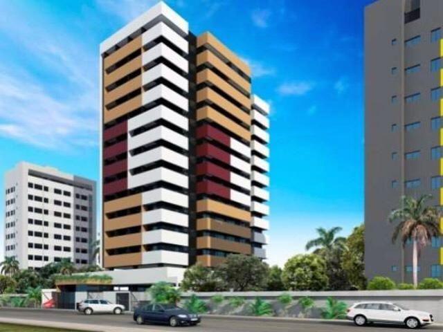 Apartamento Quarto e sala em Ponta Verde