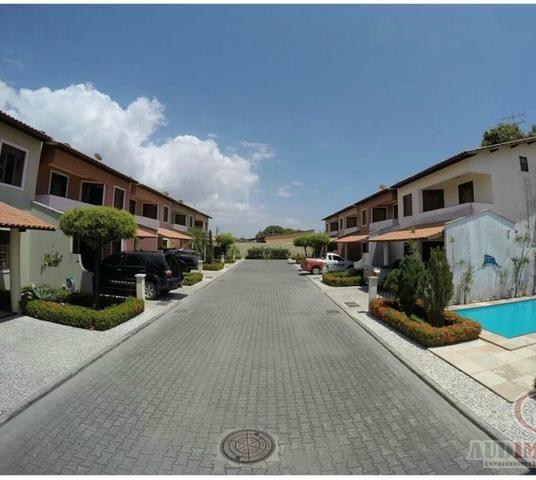 Casa duplex em Condomínio fechado Maraponga - Foto 3