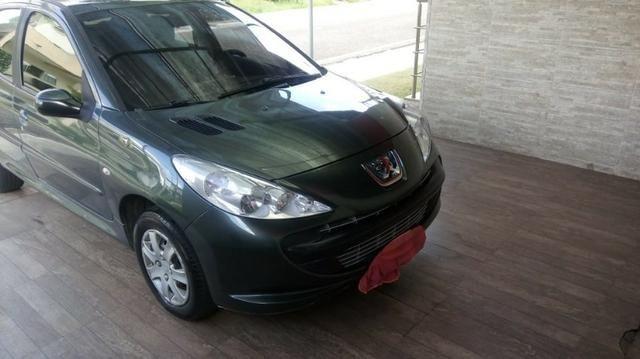 Peugeot Passion 207 1.4 - ùnico dono - 2011 - Foto 8