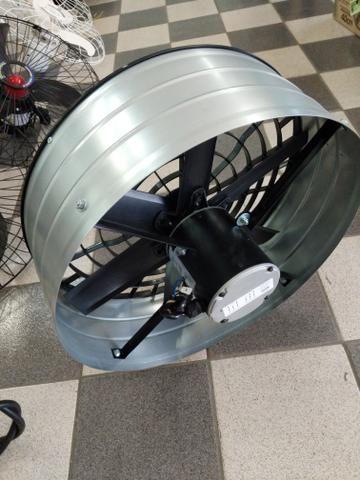 Exaustor 60 / 50 / 40cm p/ serviço pesado - Foto 2