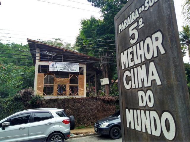 Locação - Ponto Comercial entrada da cidade Paraíba do Sul - RJ - Foto 10