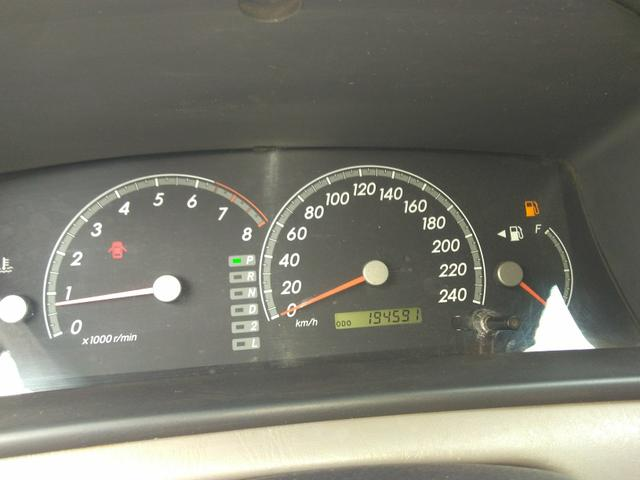 Corolla Fielder! 2007 - Foto 4