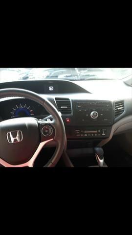 Honda civic 2015 lxr - Foto 4