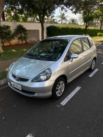Honda fit automático - Foto 5