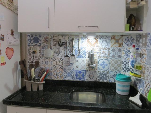 Apartamento de 2 quatos na Tijuca - Foto 11