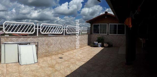 Apartamento à venda com 4 dormitórios em São caetano, Contagem cod:721644 - Foto 10