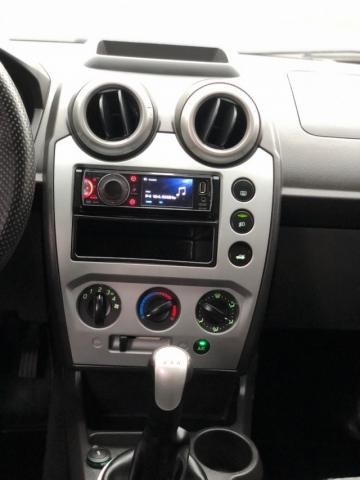 Ford Fiesta Rocam Class 1.6 4P - Foto 9