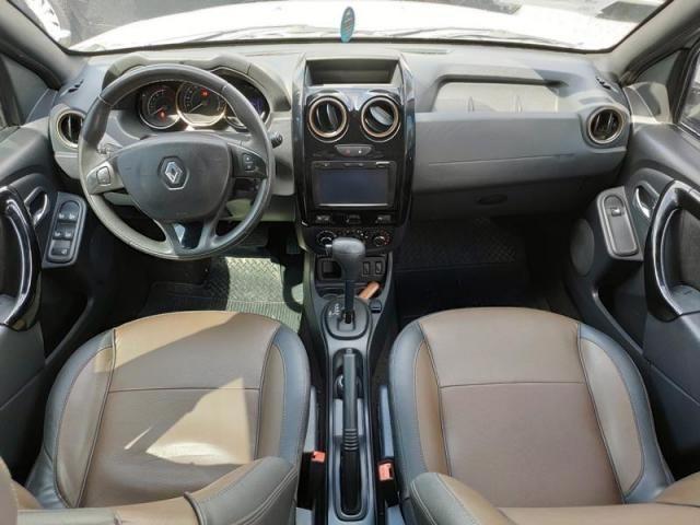 Renault Duster 2.0 Dynamique 4x2 16v - Foto 5