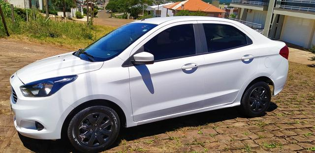 Ford ká sedan 1.5 - Foto 2