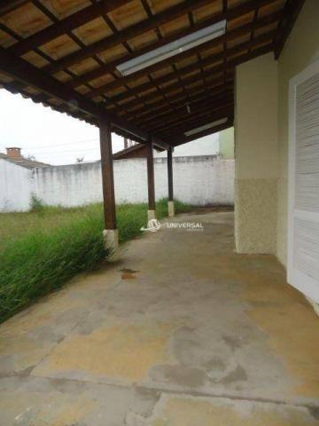 Casa com 4 dormitórios à venda, 160 m² por r$ 780.000,00 - portal da torre - juiz de fora/ - Foto 13
