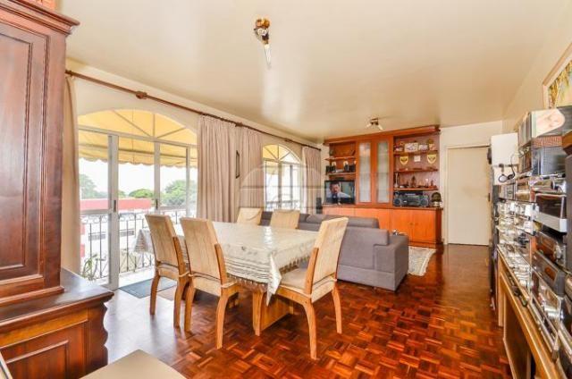 Apartamento à venda com 3 dormitórios em Água verde, Curitiba cod:151120 - Foto 2