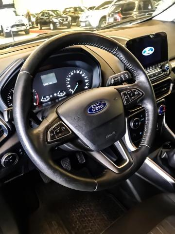 FORD ECOSPORT 2017/2018 1.5 TIVCT FLEX SE MANUAL - Foto 6