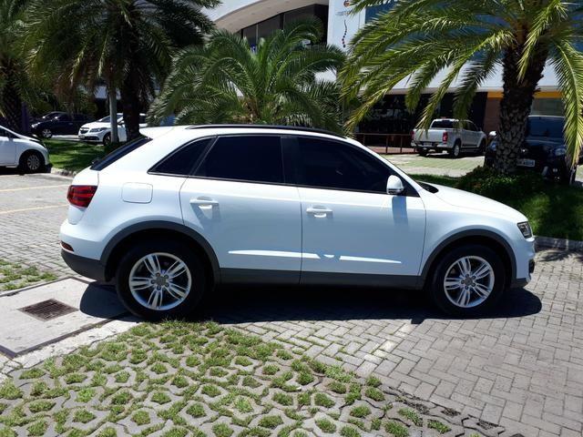 Vendo ou troco carro menor Audi Q3 14/14 - Foto 13
