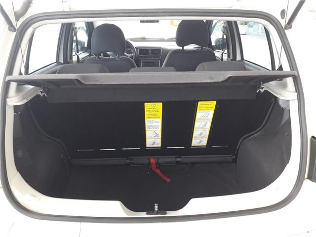 Volkswagen Crossfox 1.6 mi 8v flex 4p manual - Foto 8