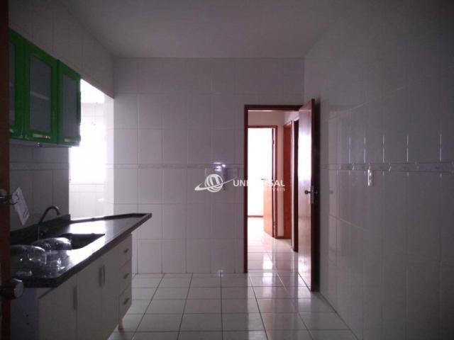 Apartamento com 3 quartos para alugar, 80 m² por r$ 1.300/mês - são mateus - juiz de fora/ - Foto 6