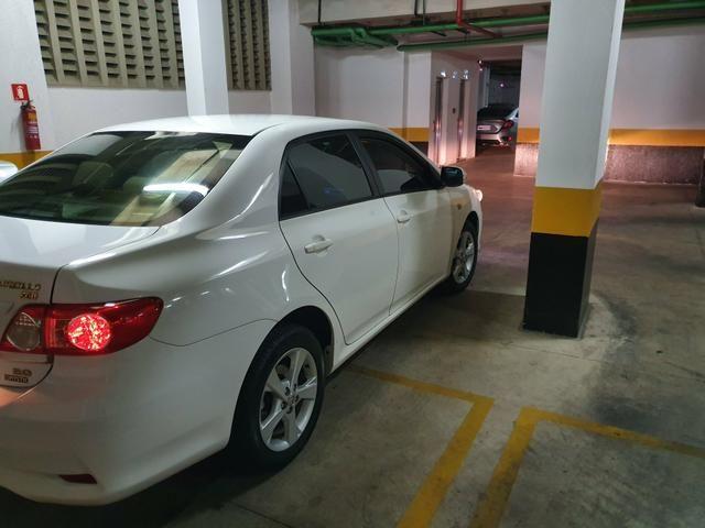 Corolla 2012/12. Preço negociável! - Foto 2
