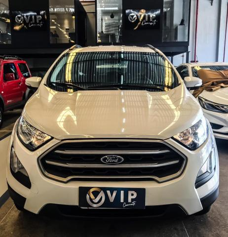 FORD ECOSPORT 2017/2018 1.5 TIVCT FLEX SE MANUAL - Foto 4