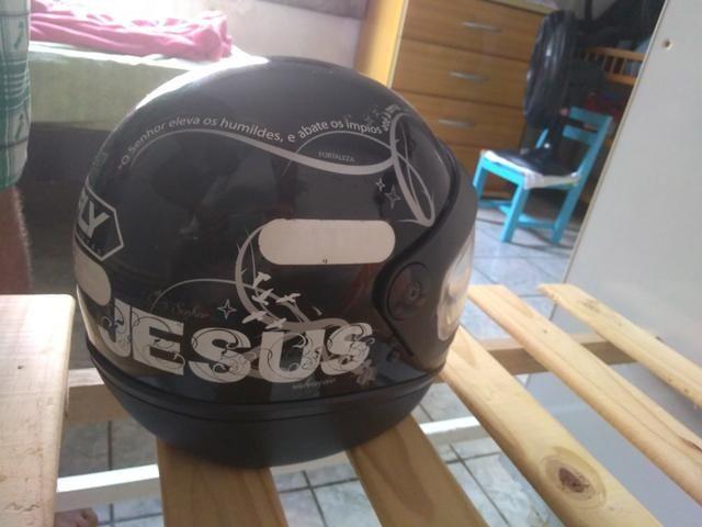 Vende-se capacete - Foto 3