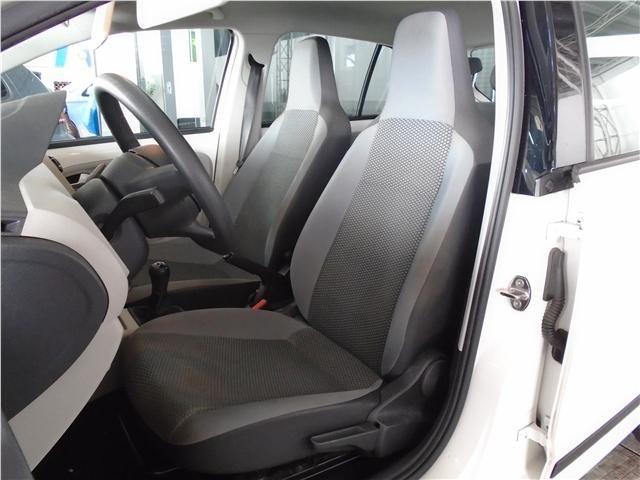 Volkswagen Up 1.0 mpi move up 12v flex 4p manual - Foto 6