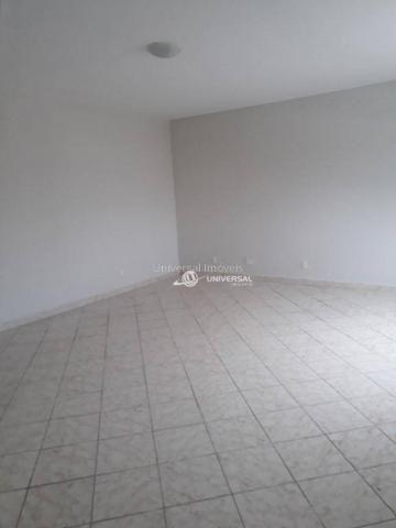 Sala para alugar, 63 m² por r$ 650/mês - centro - juiz de fora/mg - Foto 4