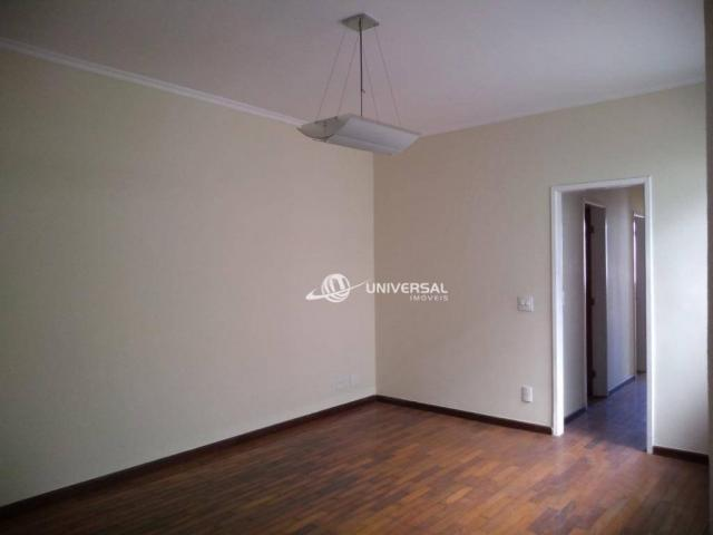 Apartamento com 3 quartos para alugar, 90 m² por r$ 1.600/mês - são mateus - juiz de fora/ - Foto 3