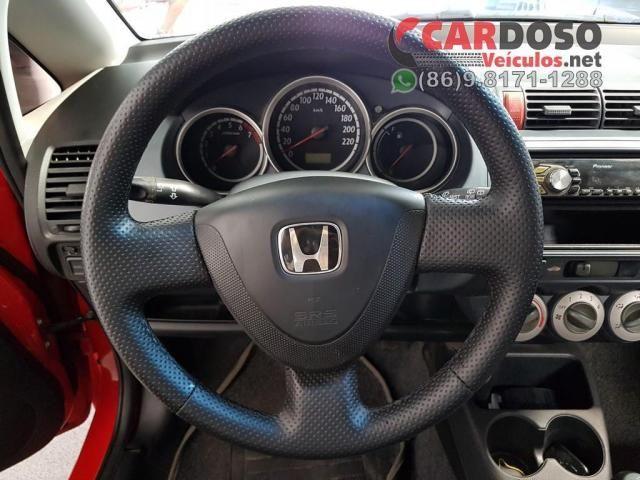 Honda Fit LX - Barato - Foto 6