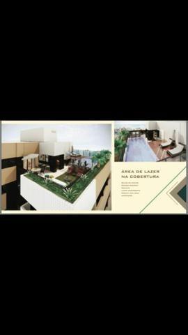 Apartamento Quarto e sala em Ponta Verde - Foto 2