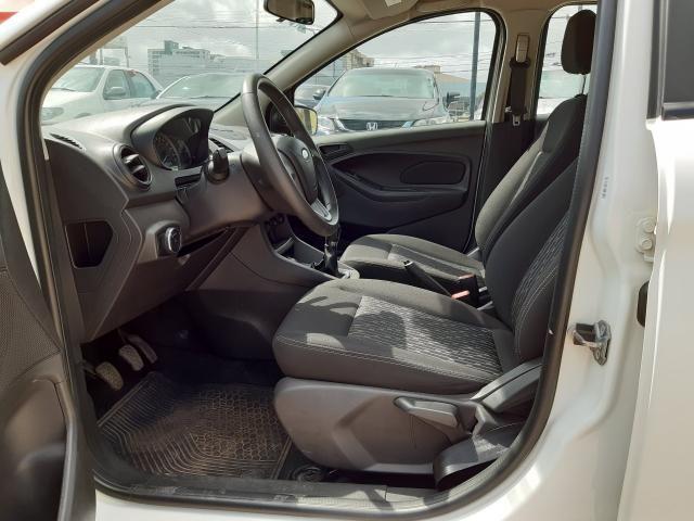 Ford Ka 1.0 SE 18/19 - Troco e Financio - Foto 15