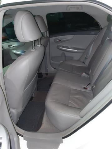 Corolla 2012/12. Preço negociável! - Foto 12