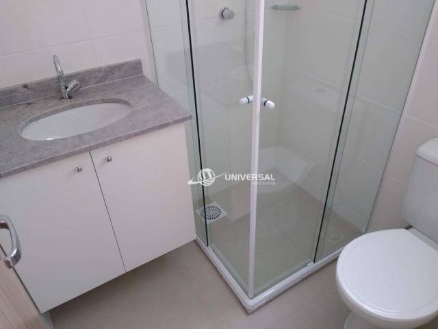Apartamento com 2 quartos para alugar por r$ 900/mês - costa carvalho - juiz de fora/mg - Foto 11