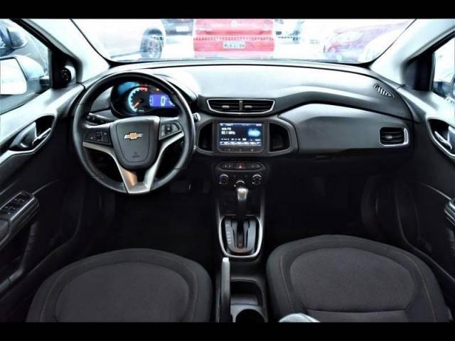 ONIX 2016/2016 1.4 MPFI LTZ 8V FLEX 4P AUTOMÁTICO - Foto 4