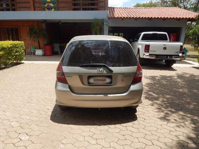 Repasse Honda Fit LXL 1.4 - Foto 5