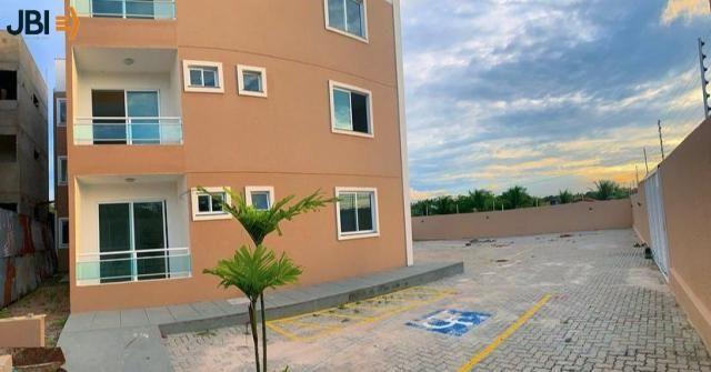 Apartamento, Pacheco, Caucaia-CE - Foto 2
