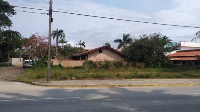 Terreno em Itapoá no asfalto, esquina, próximo a praia, comercial e residencial - Foto 11