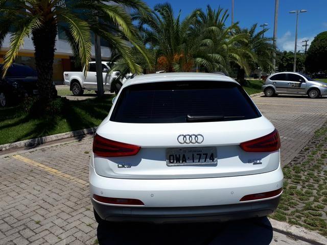 Vendo ou troco carro menor Audi Q3 14/14 - Foto 12