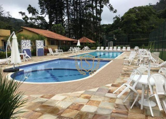 Terreno à venda, 386 m² por r$ 75.000,00 - albuquerque - teresópolis/rj - Foto 3