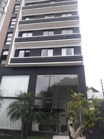 Apartamento semi-mobiliado no Residencial Porto das Pedras