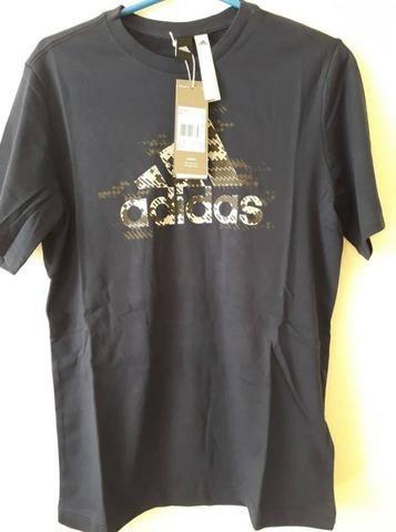 Camiseta Adidas Of Sport - Original - Preço Imbatível. Garanta já a sua! 3dfebcde68dd0