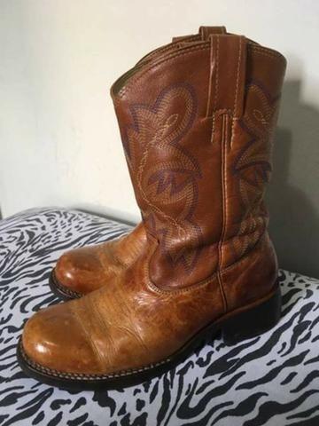 Bota Classic Country 35 - Roupas e calçados - Portão 8d65dbfeea8