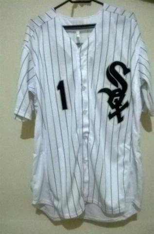 25b8ba3f28425 Camiseta Baseball - Roupas e calçados - Centro
