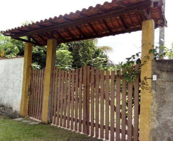 Caetano Imóveis - Sítio em Agro Brasil com casa sede 2 andares - Foto 13