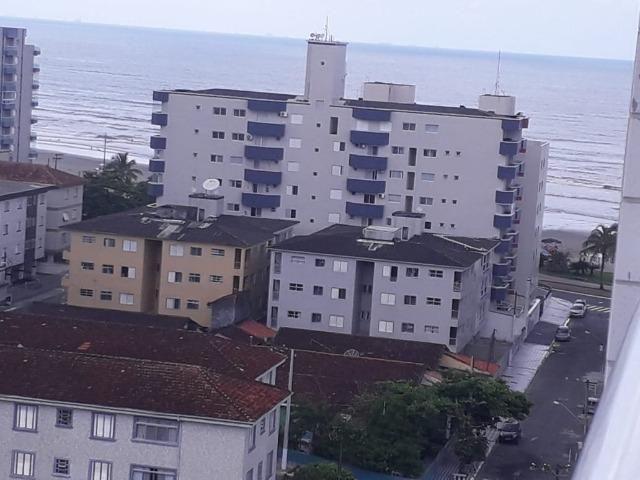 Imperdível 200 mil Á Vista 2 dormitórios 1suíte 1vaga,sacada gourmet,Caiçara - Foto 3