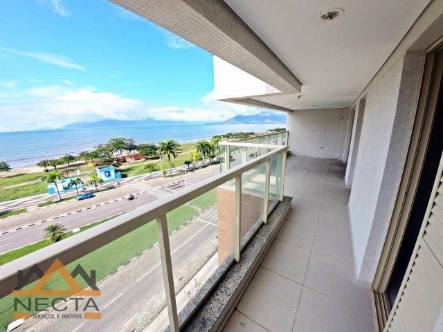 Apartamento à venda, 115 m² por r$ 900.000 - porto novo - caraguatatuba/sp - Foto 2