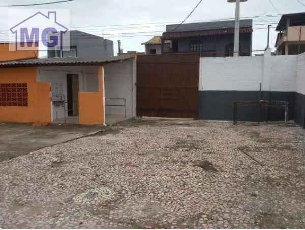 Galpão para alugar, 366 m² por r$ 12.000/mês - botafogo - macaé/rj - Foto 19