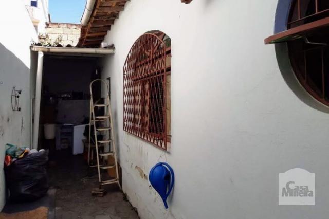 Casa à venda com 4 dormitórios em Padre eustáquio, Belo horizonte cod:247474 - Foto 13