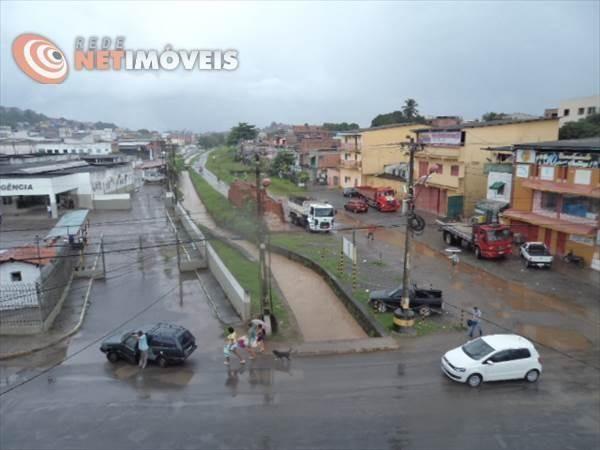 Prédio Comercial com Área Total de 3.000 m² para Aluguel em Simões Filho/BA ( 532880 ) - Foto 20