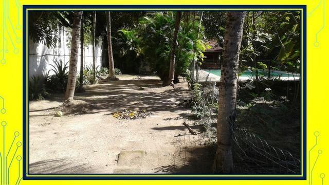 Sítio 2000m² no Vale da Figueira em Ponta Negra, Maricá - Foto 15