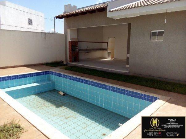 Residencial Pirapitinga - Casa em Condomínio a Venda no bairro Lagoa Quente - Ca... - Foto 9