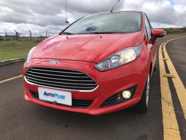 New Fiesta SEL 1.6 2017 - Foto 6