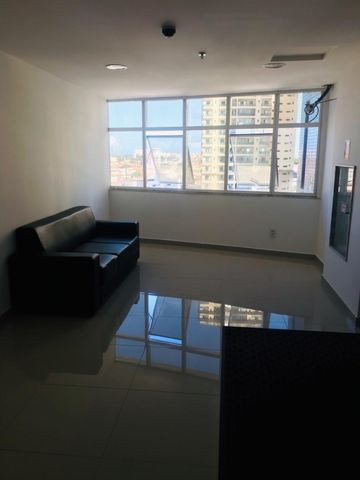 Sala Comercial no office towers - Foto 5